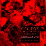 Goldys-Totm-January-2013